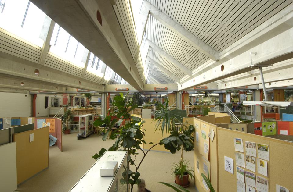 Bielefeld Architekten universität bielefeld oberstufen kolleg wehrhahn architekten